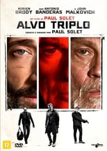 Alvo Triplo (2017) Torrent Dublado e Legendado