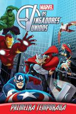 Os Vingadores Unidos 1ª Temporada Completa Torrent Dublada e Legendada