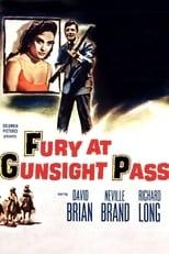 Fury at Gunsight Pass