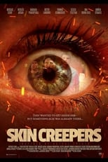 Filmposter: Skin Creepers