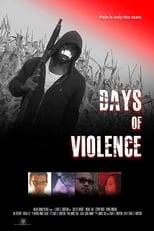 Days of Violence (2020) Torrent Dublado e Legendado