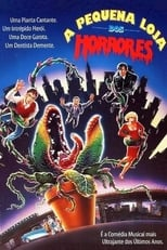 A Pequena Loja dos Horrores (1986) Torrent Legendado