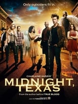 Midnight, Texas Saison 1