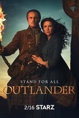 Outlander 5ª Temporada Completa Torrent Dublada e Legendada