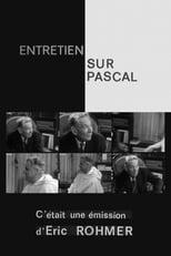 Entretien sur Pascal