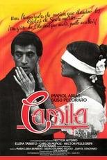 Camila - Das Mädchen und der Priester