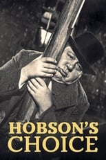 Image Hobson's Choice (1954)