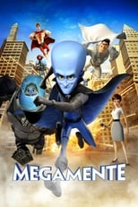 Megamente (2010) Torrent Dublado e Legendado