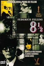8½ (1963) Torrent Legendado