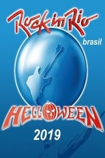 Helloween Rock In Rio 2019 (2019) Torrent Nacional