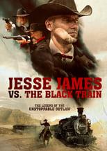 Jesse James – O Roubo do Trem Negro (2018) Torrent Dublado