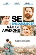Se Enlouquecer, Não se Apaixone (2010) Torrent Dublado e Legendado