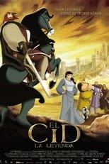 El Cid (La Leyenda)