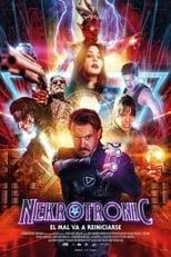 VER Nekrotronic (2018) Online Gratis HD