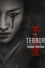 The Terror 2ª Temporada Completa Torrent Dublada e Legendada