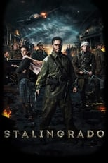 Stalingrado: A Batalha Final (2013) Torrent Dublado e Legendado