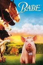 Babe, o Porquinho Atrapalhado (1995) Torrent Dublado e Legendado