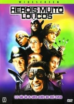 Heróis Muito Loucos (1999) Torrent Dublado e Legendado