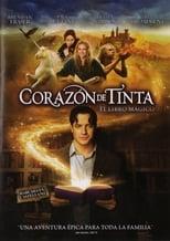 VER Corazón de tinta (2008) Online Gratis HD