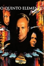 O Quinto Elemento (1997) Torrent Dublado e Legendado