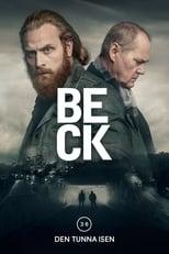 Kommissar Beck 36: Auf dünnem Eis