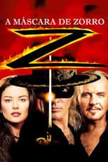 A Máscara do Zorro (1998) Torrent Dublado e Legendado