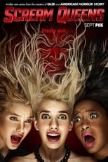 VER Scream Queens (2015) Online Gratis HD