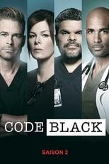 Code Black Saison 2