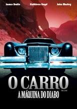 O Carro, a Máquina do Diabo (1977) Torrent Dublado e Legendado