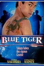 Blue Tiger - American Yakuza II