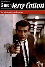 Jerry Cotton - Der Mörderclub von Brooklyn