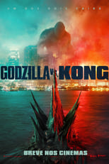 Godzilla vs. Kong (2021) Torrent Dublado e Legendado