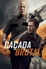 Caçada Brutal (2017) Torrent Dublado e Legendado