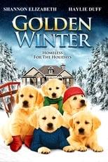 Golden Winter (2012) Box Art