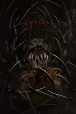 Poster Image for Movie - Antlers