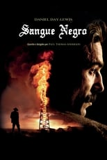 Sangue Negro (2007) Torrent Dublado e Legendado