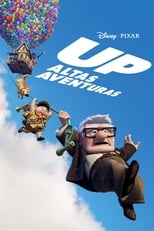 Up: Altas Aventuras (2009) Torrent Dublado e Legendado