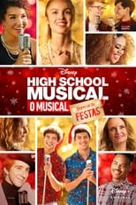 High School Musical: O Musical: Especial de Festas (2020) Torrent Dublado e Legendado