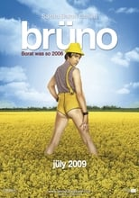 Brüno (2009) Torrent Legendado