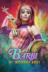 Barbi D Wonder Beki