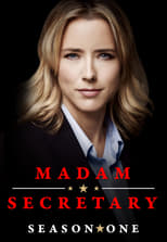 Madam Secretary 1ª Temporada Completa Torrent Legendada