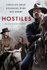 film Hostiles streaming