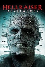 Hellraiser: Revelações (2011) Torrent Dublado e Legendado