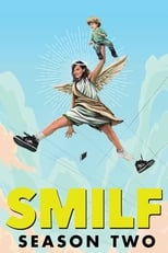 SMILF 2ª Temporada Completa Torrent Legendada