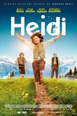 Heidi (2015) Torrent Dublado e Legendado