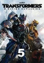 Transformers: O Último Cavaleiro (2017) Torrent Dublado e Legendado