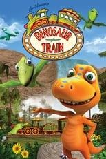 Poster for Dinosaur Train