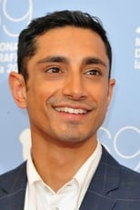Poster for Riz Ahmed