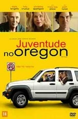 Juventude no Oregon (2017) Torrent Dublado e Legendado