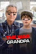 Image Un tataie de coșmar – War with Grandpa (2020)